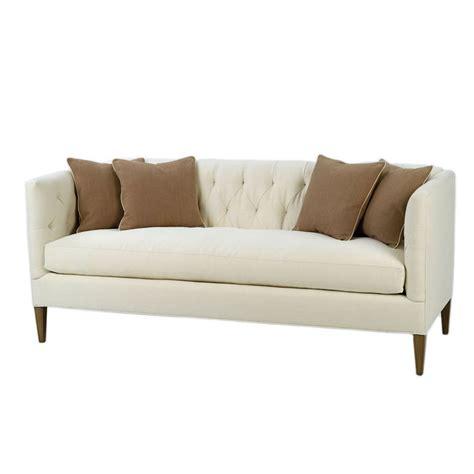 parker sofa wesley hall 1826 84 parker sofa ohio hardwood furniture