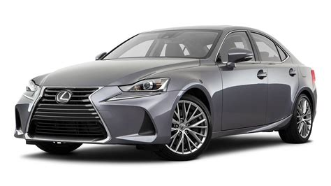 2019 Lexus Is 200t by Lease A 2019 Lexus Is 200t Automatic 2wd In Canada