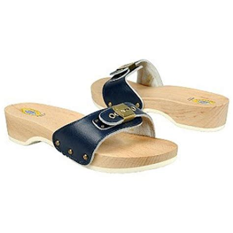 dr scholls wood sandals lovetheseventies dr scholl s original wood exercise sandal