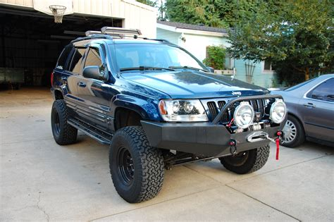 2000 Jeep Grand Dimensions 2000 Jeep Weight