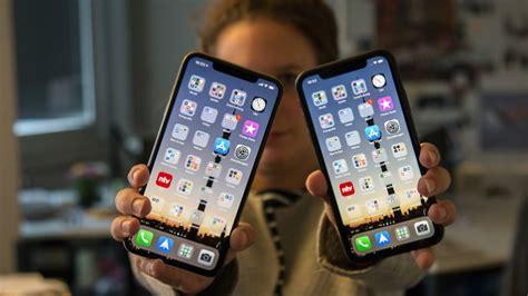 lcd statt oled ist das iphone xr display viel schlechter n tv de