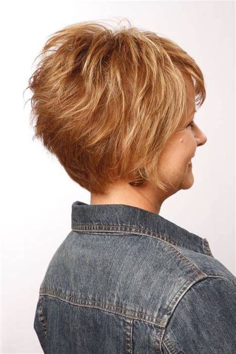 wash and wear short haircuts 17 best images about hairstyles on pinterest curly perm
