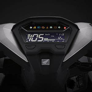 Speedometer Assy U Vario 150 Esp honda vario 150 motor matik pt astra honda motor