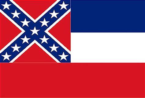 mississippi state colors flag of mississippi mississippi flag