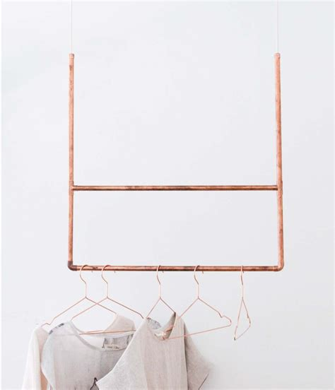Metal Hanging Rack For Clothes by Metal Clothes Rack Iron Garment Rack Laundry Drying