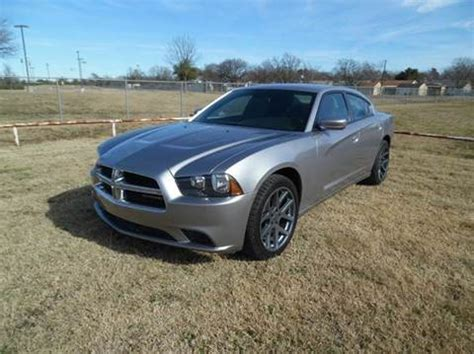 dodge charger for sale in dallas tx 2014 dodge charger for sale in dallas tx carsforsale