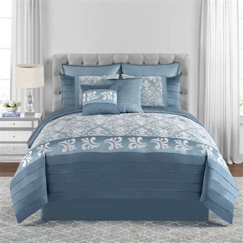 sears bedding comforters sunham lexington 8 piece comforter set at sears