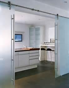Barn Door Glass Pin By Modern Karibou On Windows Doors