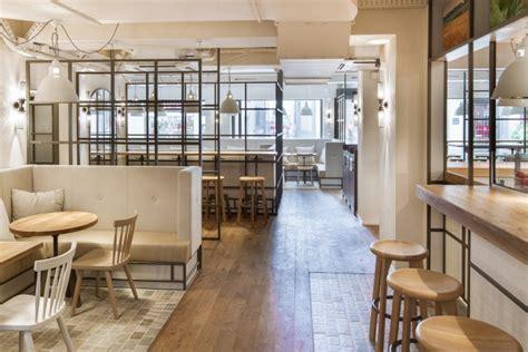 design cafe zürich b good restaurant by dyer smith frey zurich