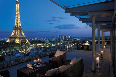 best view of eiffel tower from hotel room hotels near the eiffel tower with a view the most view