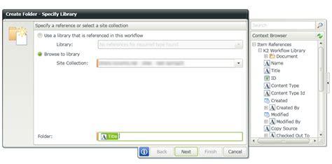 sharepoint workflow create folder sharepoint workflow create folder best free home