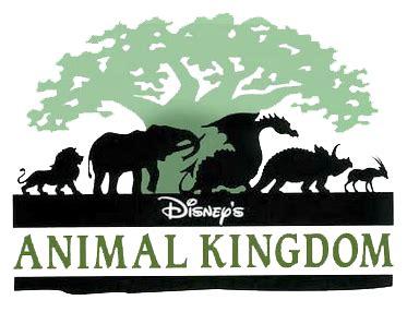 animal kingdom logo mickeyblog.com