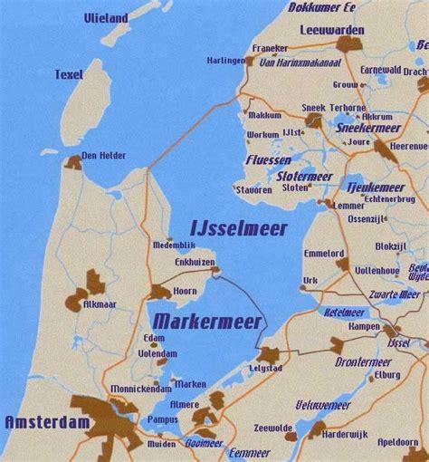 map ijsselmeer netherlands ijsselmeer map related keywords suggestions ijsselmeer
