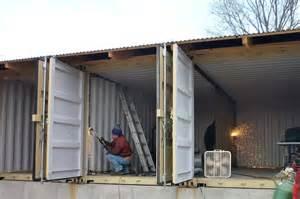 constructeur container maison moderne