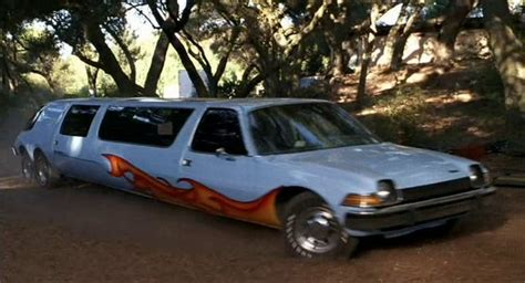 waynes used cars quot wayne s world quot stretched pacer limo vehicles