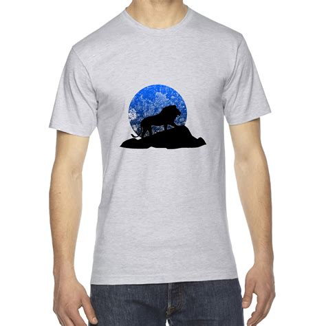 Tees Spirit Animal frosty tees mens spirit animal made moon