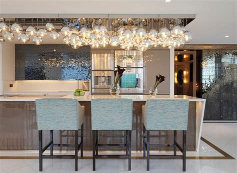 popular kitchen backsplash trends luster custom homes 8 great ways to add shimmer and luster to your home