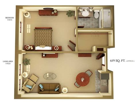 floor plans in suite 287 best images about small space floor plans on