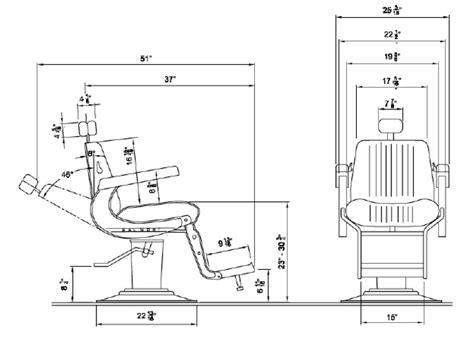barbershop floor plan layout takara belmont elegance bb225 barber chair ensley beauty