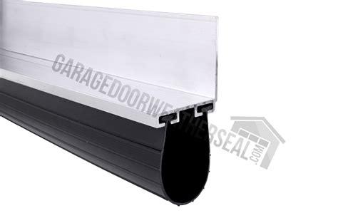 seal for garage door garage door seal kit