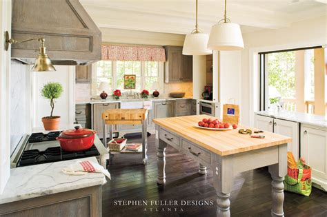 southern living kitchen designs southern living kitchen