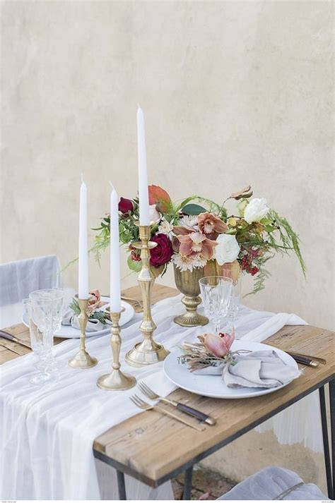 romantic table settings best 25 romantic table ideas on pinterest valentine