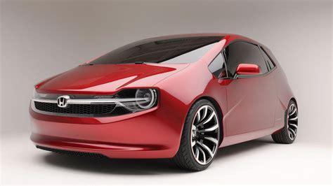 Honda Gear Concept: The Original Civic, Reincarnated?