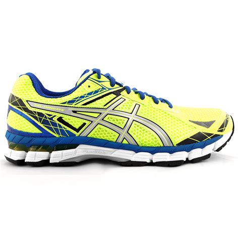 running shoes yellow tony pryce sports asics gel indicate s running shoes