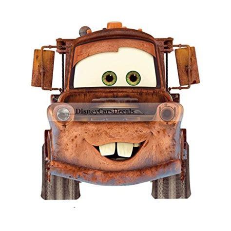 mater truck amazon com 7 inch tow mater truck disney pixar cars 2