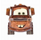 Amazoncom  7 Inch TOW Mater Truck Disney Pixar Cars 2
