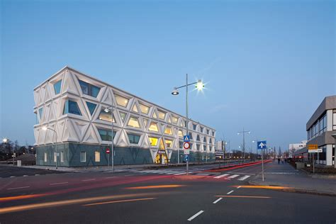 De Zwarte Hond Architecten by Bonnema Onderdeel De Zwarte Hond Architectuur Nl