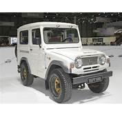 Photos Car Daihatsu Taft 28 D Pictures Images