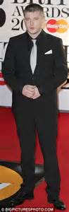 Studdard Host Of State Weight Loss Plan by Brit Awards 2012 Plan B Looks A Shadow Of His Former Self