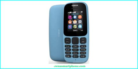 Hp Nokia 105 New harga nokia 105 2017 terbaru dan spesifikasi 2018