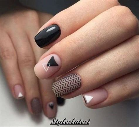Creative Nails by Nagel Trendy And Creative Nails 2580848 Weddbook