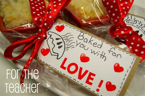 valentines gift for teachers blogs for the