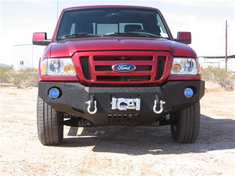 ford road bumpers road bumpers for rangers page 4 ranger forums