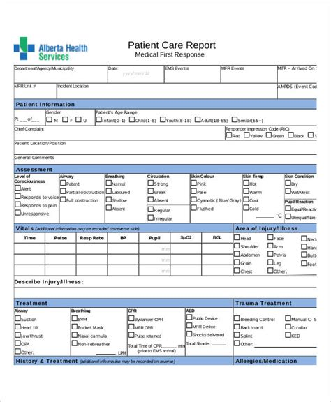 sle patient care report ambulance report sle 28 images patient care report