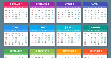 kalender indonesia  kalender indonesia