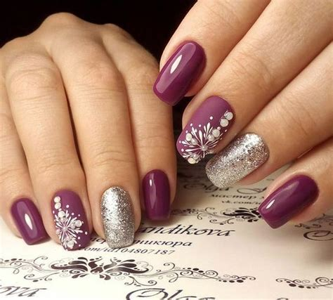 nail colors for january 99 beautiful nail 2019 trends ideas for winter