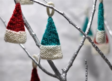 Ornaments Patterns - knitted ornament patterns a knitting