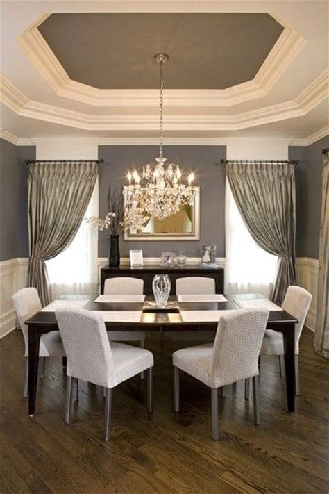 Dining Room Tray Ceiling Ideas by 25 Best Ideas About Painted Tray Ceilings On