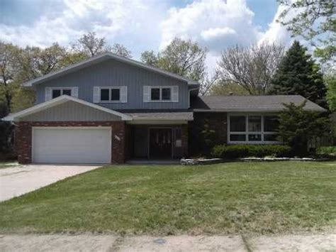 6615 n cobblestone ct peoria illinois 61614 foreclosed