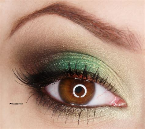 Eyeshadow A eyeshadow recommendations for brown makeup for