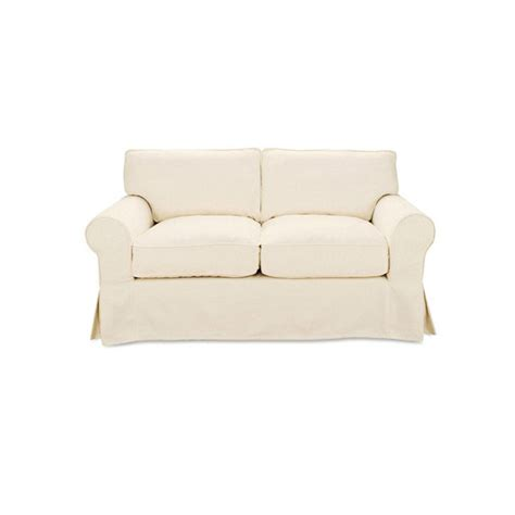 Small 2 Seater by Hurlingham Small 2 Seater Sofa Oka