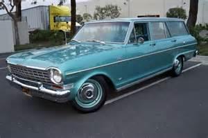 1964 Chevrolet Station Wagon 1964 Chevrolet Station Wagon Automobiles