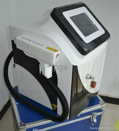 bfp l610 800watts nd yag laser tattoo removal machine