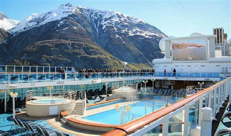 princess cruises singapore you can soon cruise directly from singapore to alaska on a