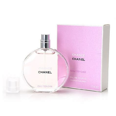Parfum Original Chanel Chance Eau Tendre For Edt 100ml chanel chance eau tendre eau de toilette 50 ml