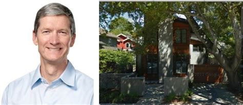 tim cook house tim cook s house a 2 400 square foot palo alto condo keeps him rooted